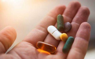 Nejlepší léky na prostatu bez předpisu 2021