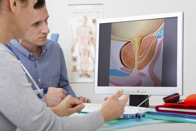 Možnosti léčby prostaty